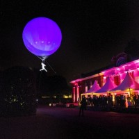 Heliosphere at Kensington Palace